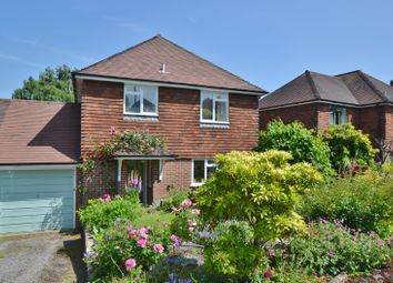 Thumbnail 3 bed link-detached house for sale in Sheepdown Drive, Petworth