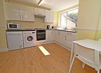 Thumbnail 1 bed property to rent in Stow Hill, Treforest, Pontypridd
