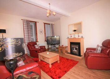 Thumbnail 2 bed flat for sale in Fore Street, Port Glasgow