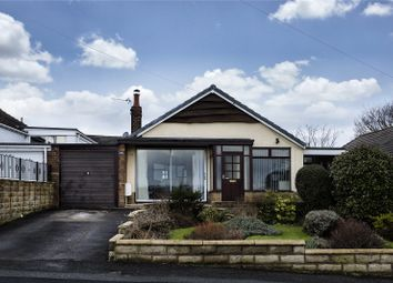 Thumbnail 2 bed detached bungalow for sale in Hopton Hall Lane, Mirfield, West Yorkshire