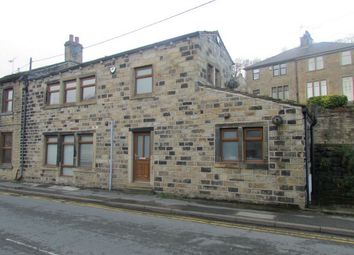 Thumbnail 1 bedroom cottage to rent in Woodhead Road, Holmfirth