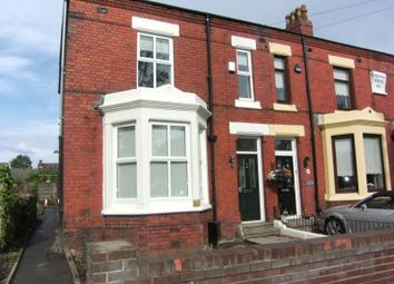 Thumbnail 3 bed property to rent in Birchfield Road, Widnes