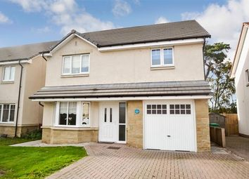 Thumbnail 4 bed detached house for sale in Targate Gate, Dunfermline