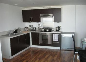 Thumbnail 2 bed flat to rent in City Point, Sheffield