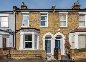 Thumbnail 3 bed terraced house for sale in Kemerton Road, Denmark Hill, London