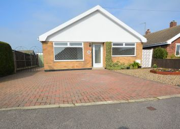 Thumbnail 2 bed detached bungalow for sale in Middle Way, Lowestoft