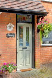 Rose Hill, Lickey, Birmingham B45