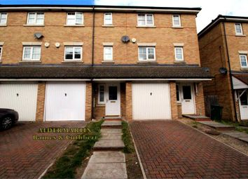3 bed terraced house for sale in Symphony Close, Edgware, Middlesex HA8