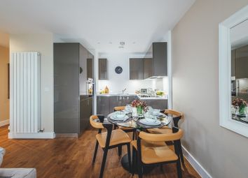 Thumbnail 1 bedroom flat for sale in Kinetic, Royal Arsenal Riverside, Woolwich, Royal Arsenal Riverside