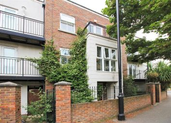 4 bed terraced house for sale in Lightermans Way, Greenhithe DA9