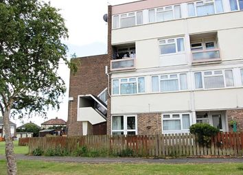 Thumbnail 3 bed flat for sale in Tintagel Close, Keynsham, Bristol