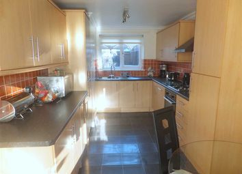 Thumbnail 3 bed terraced house to rent in Western Avenue, Huyton, Liverpool