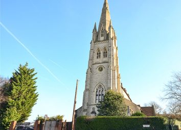 Thumbnail 2 bed maisonette for sale in Church Rise, Forest Hill, London