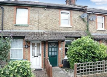 Thumbnail 3 bed terraced house for sale in Elm Grove, Bishop's Stortford