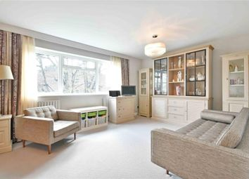 Thumbnail 2 bed flat for sale in Cecil Court, 2 Acol Road