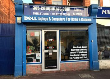 Thumbnail Retail premises to let in 851 Wimborne Road, Moordown, Bournemouth