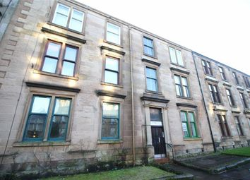 Thumbnail 2 bed flat for sale in Kelly Street, Greenock, Renfrewshire