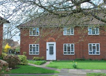 Thumbnail 2 bedroom maisonette to rent in Gloucester Close, Thames Ditton