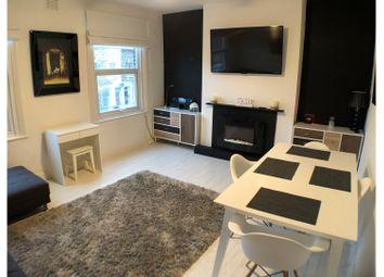 Thumbnail 1 bed maisonette for sale in Bravington Road, Queens Park