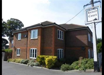 Thumbnail 1 bed property to rent in Henry Court, Frimley Road, Aldershot, Surrey