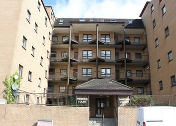 Thumbnail 4 bed flat to rent in Minerva Court, Glasgow