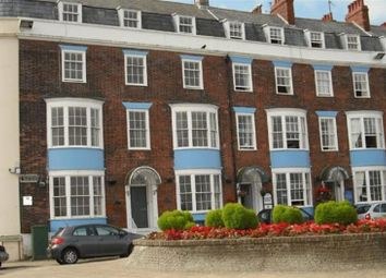 Thumbnail Hotel/guest house for sale in The Carriages, Victoria Street, Weymouth