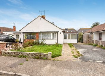 Thumbnail 2 bed bungalow for sale in Elizabeth Close, Rose Green, Bognor Regis