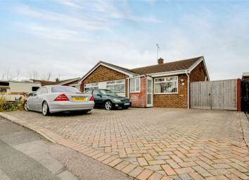 Thumbnail 3 bedroom bungalow for sale in Dobbin Close, Covingham, Swindon