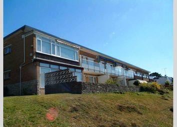 Thumbnail 2 bed flat to rent in Chaddesley Glen, Sandbanks, Poole