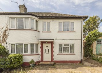 Thumbnail 2 bed flat for sale in Redesdale Gardens, Isleworth