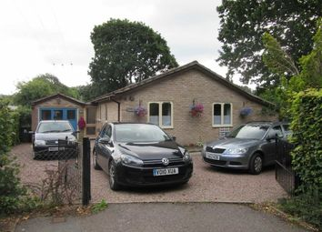 Thumbnail 2 bed detached bungalow to rent in High Street, Drybrook