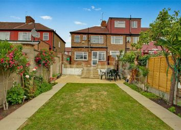 3 bed end terrace house for sale in Cairnfield Avenue, London NW2