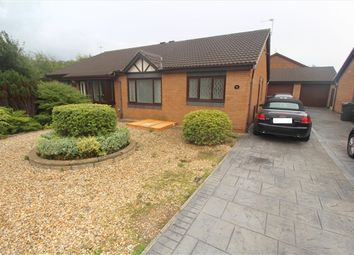 Thumbnail 2 bed bungalow for sale in Knights Close, Thornton Cleveleys