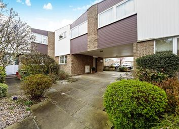 Thumbnail 4 bed end terrace house for sale in Groome Court, Regency Walk, Shirley, Surrey