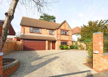 Thumbnail 5 bed property to rent in Crofton Lane, Petts Wood