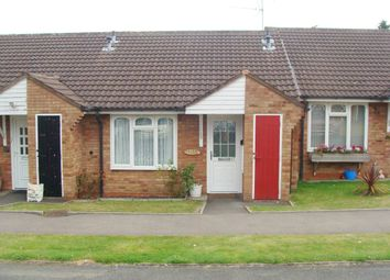 Thumbnail 1 bedroom terraced bungalow for sale in Wilbert Close, Selly Park