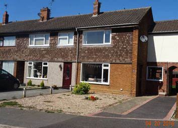 Thumbnail 3 bed semi-detached house to rent in Pipers End, Wolvey
