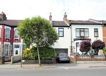 Thumbnail 4 bed terraced house to rent in Wightman Road, Manor House / Turnpike Lane