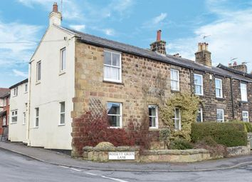 Thumbnail 3 bed end terrace house for sale in Rossett Green Lane, Harrogate