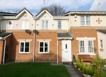 Thumbnail 2 bed mews house for sale in Hawfinch Grove, Walkden, Manchester