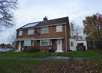 Thumbnail 3 bed semi-detached house for sale in Collingwood Drive, Shiney Row, Houghton Le Spring