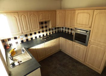 Thumbnail 2 bed end terrace house to rent in Rishton Lane, Great Lever, Bolton