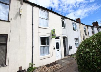 Thumbnail 3 bedroom terraced house for sale in Gray Street, Lincoln