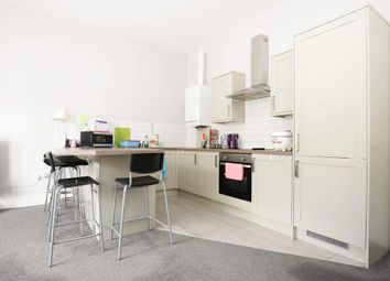 Thumbnail 2 bed flat to rent in Portland Terrace, Jesmond, Newcastle Upon Tyne