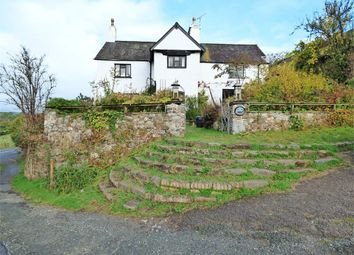 Thumbnail 5 bed detached house for sale in Kingsteignton Road, Chudleigh, Newton Abbot, Devon