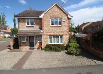 Thumbnail 4 bed detached house for sale in Juniper Avenue, Woodlesford, Leeds