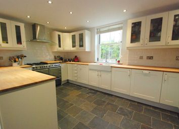 Thumbnail 4 bed detached house to rent in Chapel Road, Upton, Norwich