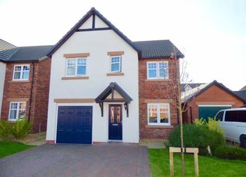 Thumbnail 4 bed detached house for sale in Hawthorn Close, Dumfries, Dumfries And Galloway