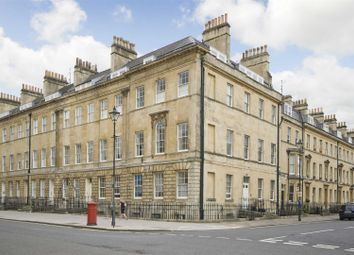 Thumbnail 1 bedroom flat to rent in Great Pulteney Street, Bathwick, Bath