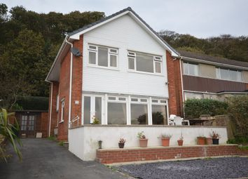 Thumbnail 3 bed detached house for sale in Danycoed, Aberystwyth, Ceredigion